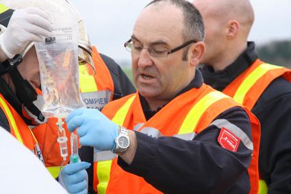 Service Départemental D Incendie Et De Secours D Eure Et