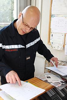 La Mission Principale Du Service Prevention SDIS Est De Participer Aux Commissions Securite Chargees Controler Incendie Dans Les